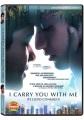 Cover for I carry you with me =: Te llevo conmigo