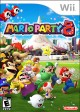 Cover for Mario party 8