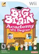 Cover for Big Brain Academy:  degree