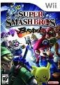 Cover for Super Smash Bros Brawl