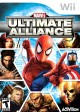 Cover for Marvel ultimate alliance