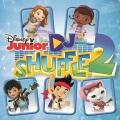 Cover for Disney Junior DJ Shuffle. 2