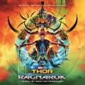 Cover for Thor: Ragnarok Soundtrack