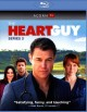 Cover for The heart guy. Series 3