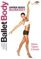 Cover for Ballet body.