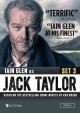Cover for Jack Taylor. Set 3