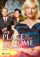 Cover for A place to call home. Season 4