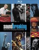 Cover for Soundbreaking: stories from the cutting edge of recorded music.