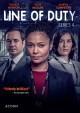 Cover for Line of Duty Series 4