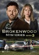 Cover for Brokenwood Mysteries, The - Series 3