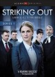 Cover for Striking out. Series 1