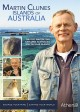Cover for Martin Clunes. Islands of Australia