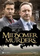 Cover for Midsomer murders. Series 19, part 1