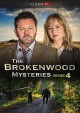 Cover for Brokenwood Mysteries, The - Series 4