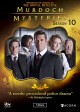 Cover for Murdoch Mysteries - Season 10