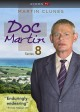 Cover for Doc Martin. Series 8