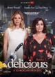 Cover for Delicious - Series 2