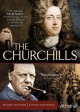 Cover for The Churchills