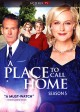 Cover for Place to Call Home, A: Season 05