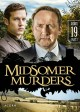 Cover for Midsomer murders. Series 19 part 2