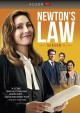 Cover for Newton's Law: Season 1