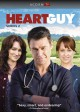 Cover for The heart guy. Series 2.