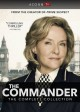 Cover for Commander, The: Complete Series