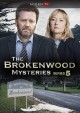 Cover for The Brokenwood mysteries. Series 5.