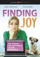 Cover for Finding joy