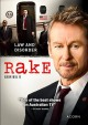 Cover for Rake. Series 5: law and disorder