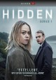 Cover for Hidden. Series 1 [DVD) videorecording]