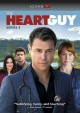 Cover for The heart guy. Series 3.