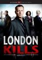 Cover for London Kills Season 1