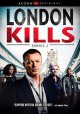 Cover for London Kills Series 2