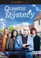 Cover for Queens of mystery. Series 1