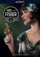 Cover for Miss Fisher & the crypt of tears