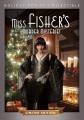 Cover for Miss Fisher's Murder Mysteries: Murder Under the Mistletoe