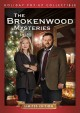 Cover for Brokenwood Mysteries, The: A Merry Bloody Christmas