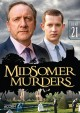 Cover for Midsomer Murders Series 21