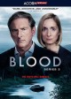 Cover for Blood. Series 2.