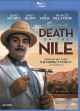 Cover for Agatha Christie's Death on the Nile