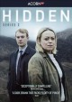 Cover for Hidden Series 2