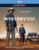 Cover for Mystery road. Series 2