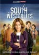 Cover for The south westerlies