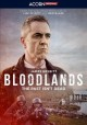 Cover for Bloodlands: the past isn't dead.