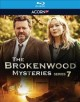 Cover for Brokenwood Mysteries Series 7