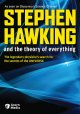 Cover for Stephen Hawking and the theory of everything