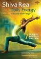 Cover for Shiva Rea. vinyasa flow yoga