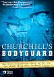 Cover for Churchill's bodyguard