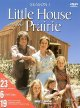 Cover for Little house on the prairie. Season 1